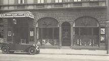 Bosch Car Service 100 jaar