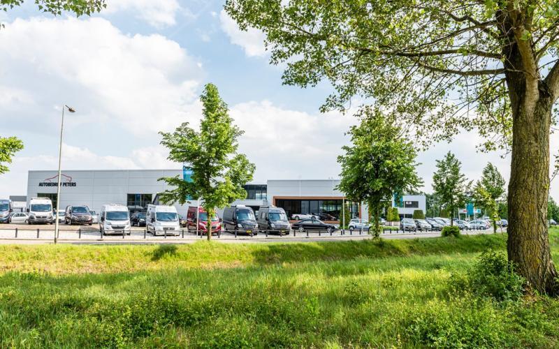 Hét auto- en camperbedrijf in Ysselsteyn