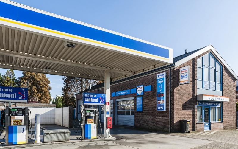 Welkom bij Autobedrijf Slootweg!