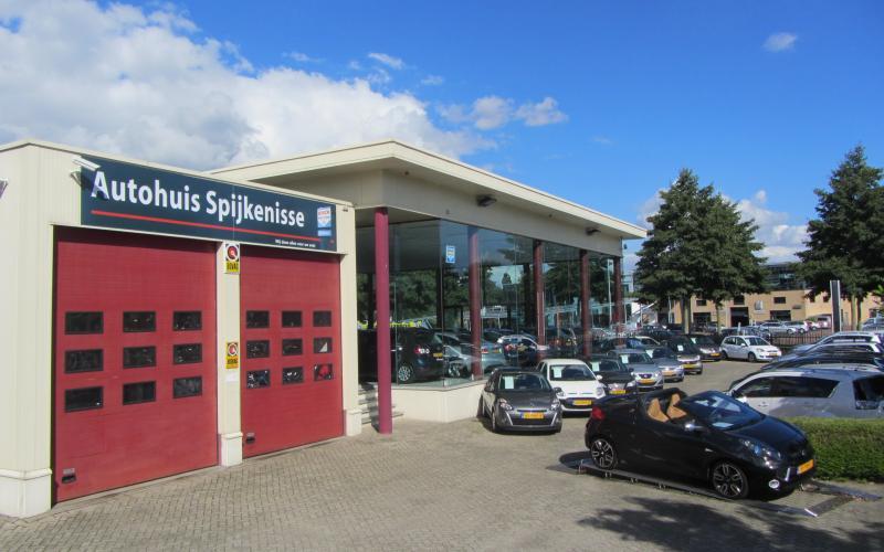 Welkom bij Bosch Car Service Spijkenisse