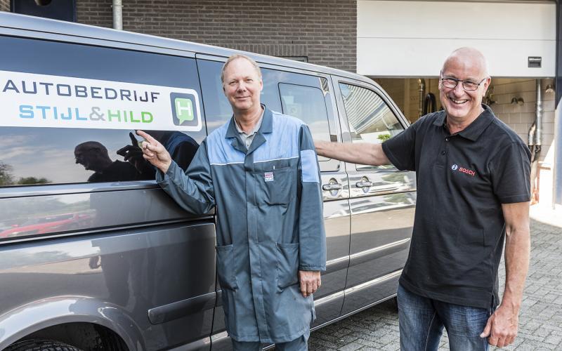 Bosch Car Service Stijl in Landsmeer
