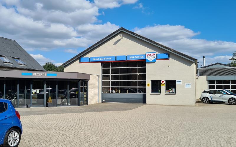Welkom bij Autobedrijf van Boxtel