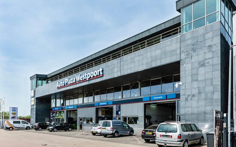 Welkom bij Bosch Car Service Westpoort