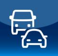 Trekhaak voor personenauto of bedrijfswagen
