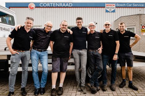 Team Cortenraad