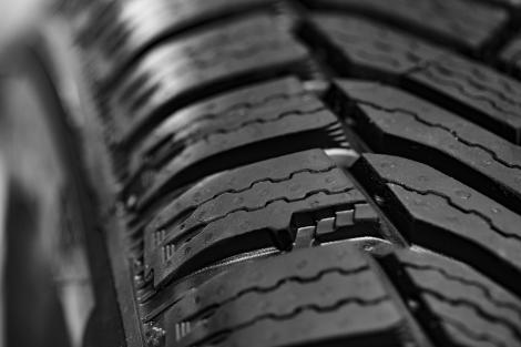 Profil des pneus d'hiver