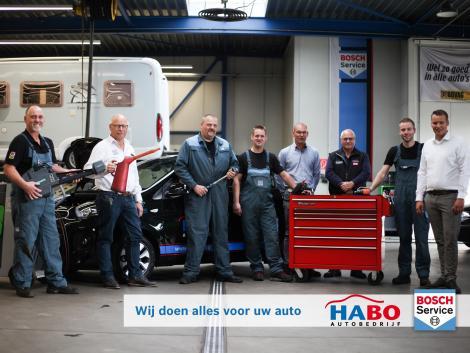 Team BCS Habo