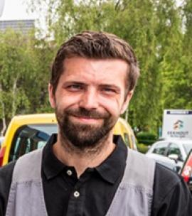 Rick van Anrooij | Bosch Car Service Valstar