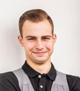 Ruben van Elswijk | Bosch Car Service Valstar